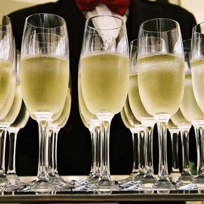 Producer Profile: Champagne Moutard