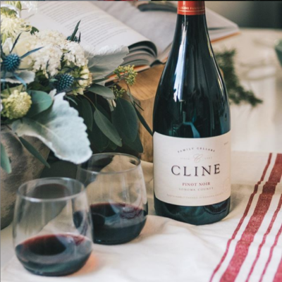 Producer Profile: Cline Cellars