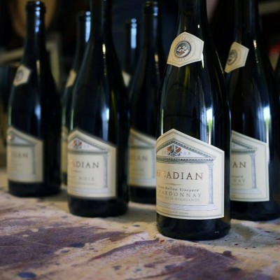 Producer Profile: Arcadian Winery