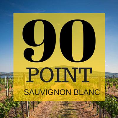 Jules Taylor 2015 Sauvignon Blanc