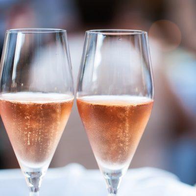 De Chanceny NV Crémant de Loire Rosé Brut