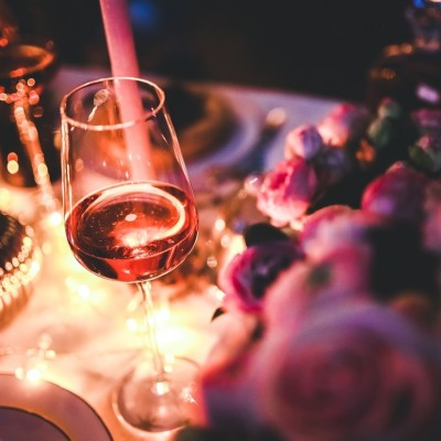 n/v De Chanceny Cremant de Loire Rose