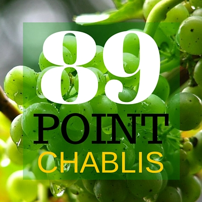 "Pick of the Week:  La Chablisienne 2014 ""Les Vénérables"" Chablis"