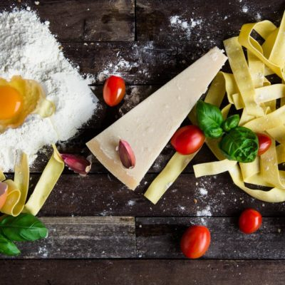 5 Mouthwatering Wines & Summer Pasta Recipes