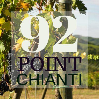 Villa Cafaggio 2013 Chianti Classico