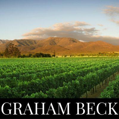 Graham Beck NV Brut Sparkling MCC