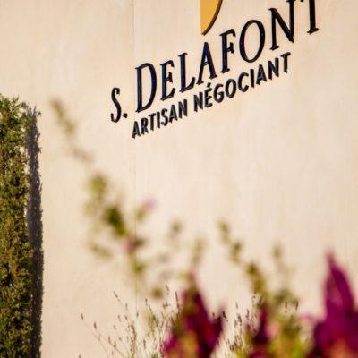 Producer Profile: S. Delafont