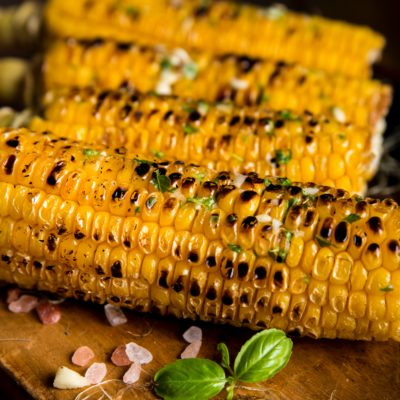 Your BBQ is Making New Friends: 7 Irresistible Grilled Veg Recipes