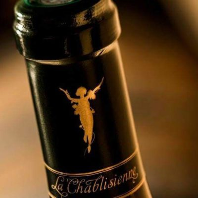 La Chablisienne 2015 Chablis 1ER Cru Montmains