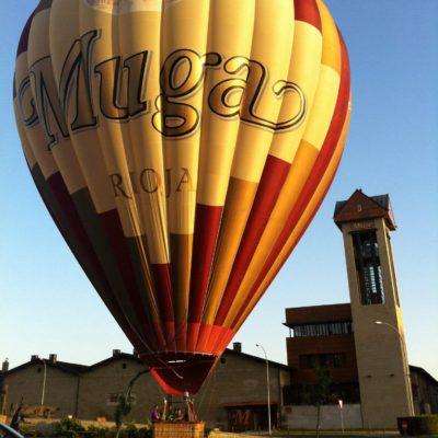 Muga 2015 Aro Rioja