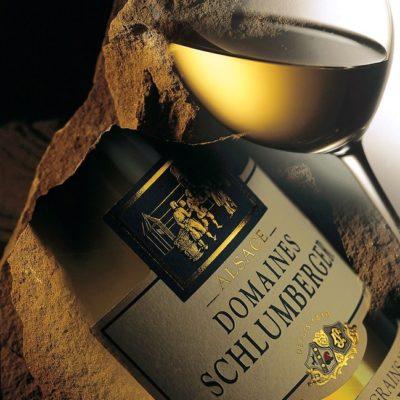 Domaines Schlumberger 2015 Kessler Riesling Alsace Grand Cru