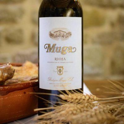 Muga 2014 Rioja Reserva