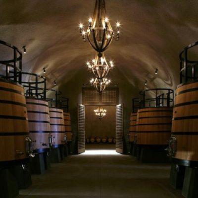Dana Estates 2015 Onda Cabernet Sauvignon