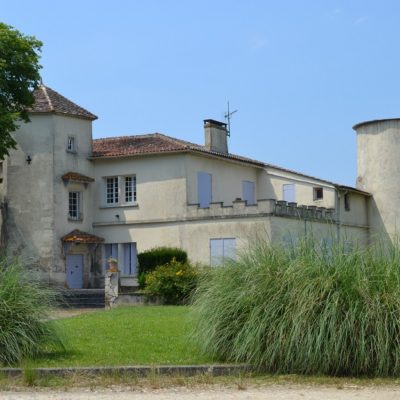 """""""Toronto Star"""" on Château Argadens Bordeaux Superieur 2015"""