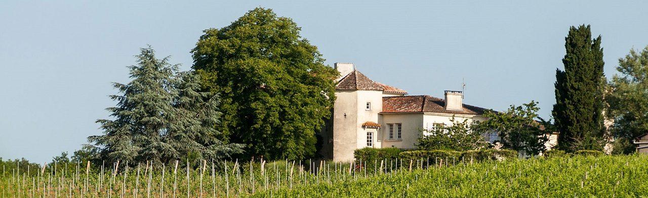 Château Argadens Bordeaux Superieur